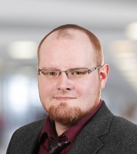 Benjamin Köhm
